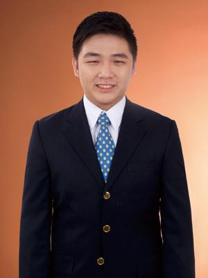 李政諺肖像