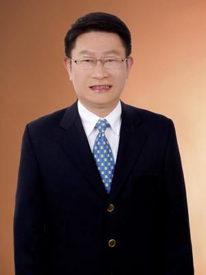 郭宏仁肖像