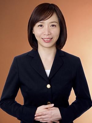 李培甄肖像