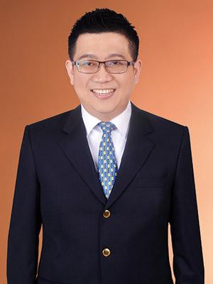劉智瀚肖像