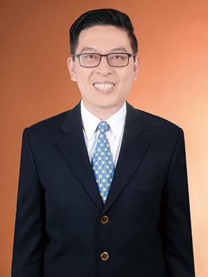 鞏國祥肖像