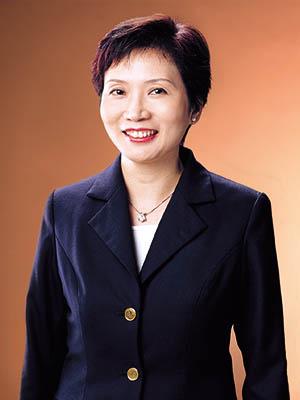 潘紫涵肖像