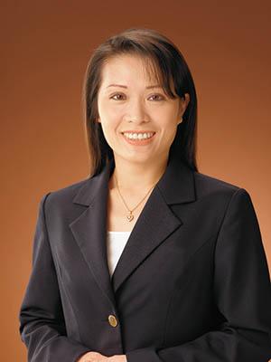 陳菽晞肖像