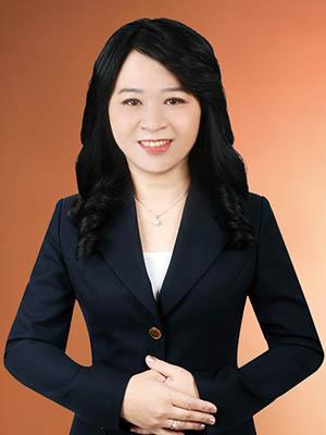 蕭百玲肖像