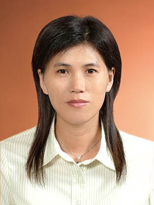 葉芷榆肖像