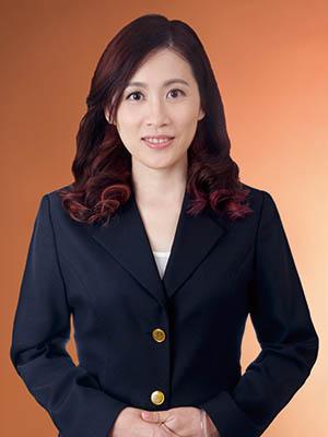 郭明惠肖像