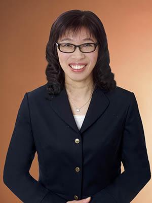 吳瑞珍肖像