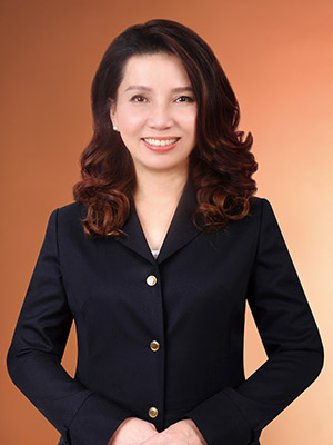 處經理組第一名 陳翠芳