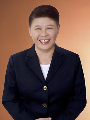 林英美肖像