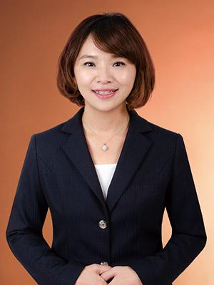 林瑜莉肖像