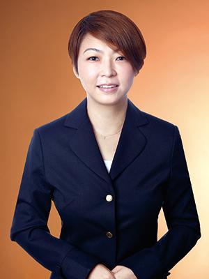 廖素蘭肖像
