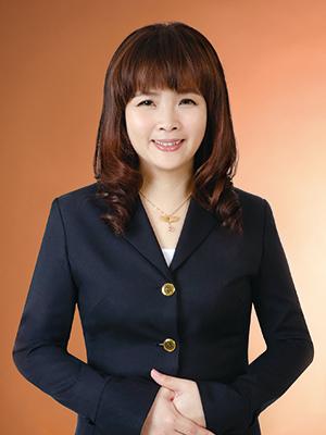 王芯樺肖像
