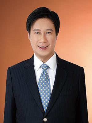 石文仁肖像