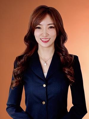 處經理組第一名 楊芷瑜