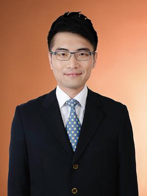 陳文銓肖像