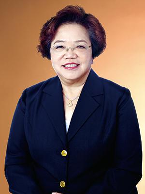 魏滿妹肖像