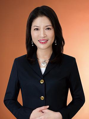 邱芳羱肖像