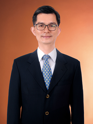 邵志明肖像