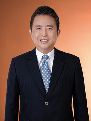 陳澤宏肖像