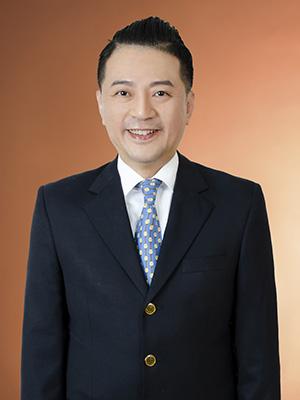 吳博璿肖像