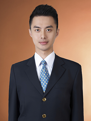 吳東凱肖像
