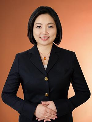 張文菁肖像