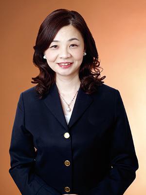 處經理組第一名 林惠萍
