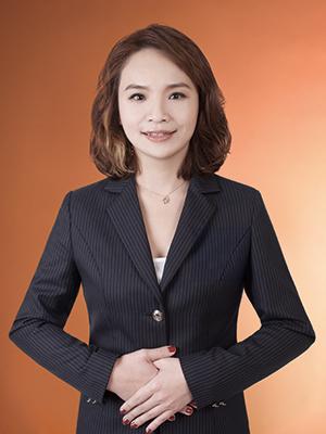 處經理組第一名 林瑜莉