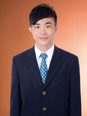 陳瑞昌肖像