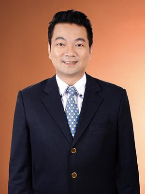 王台生肖像