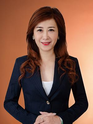 處經理組第一名 劉凱妍