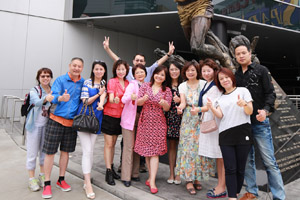 2015MDRT年會合影-2