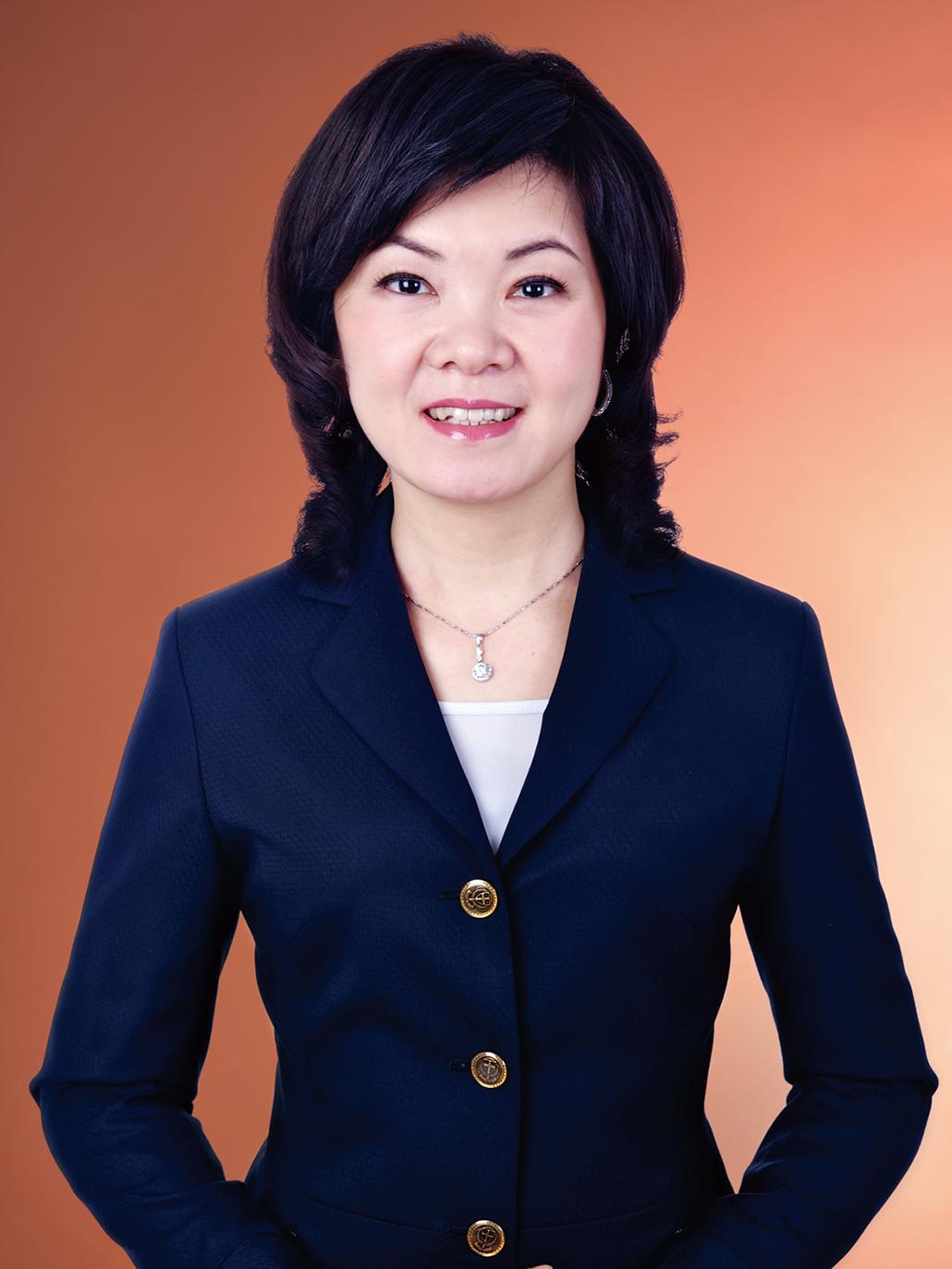 蘇秋碧肖像