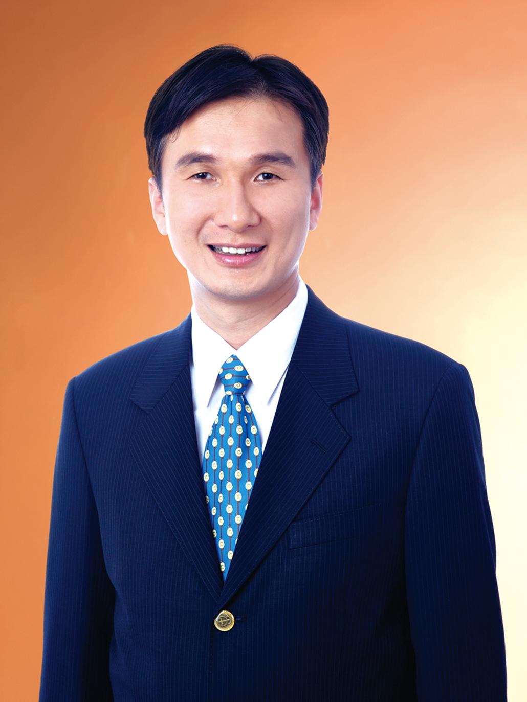 王群元肖像