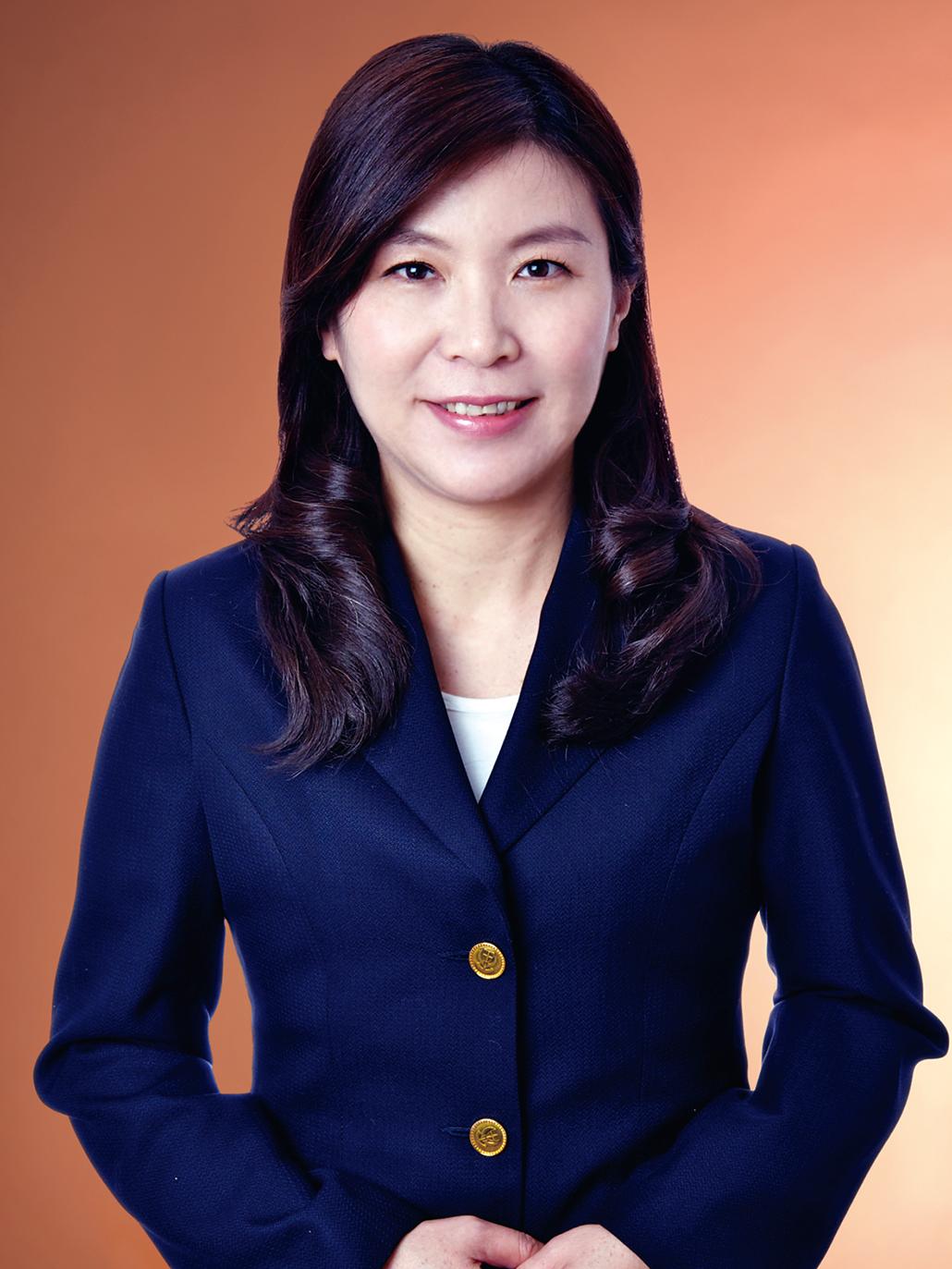 張惠雅肖像