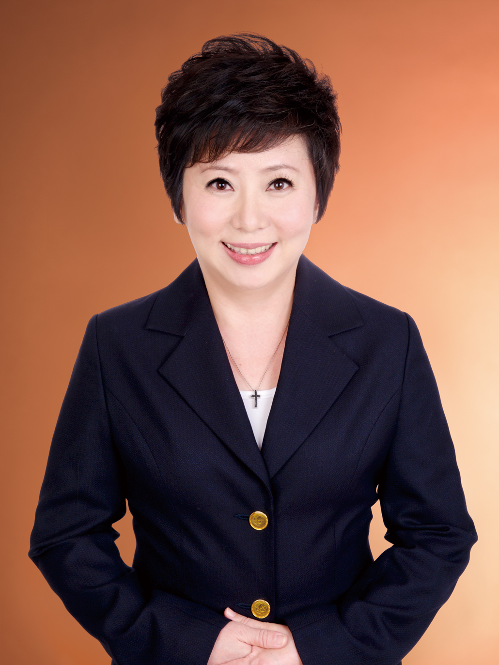 陳小瑩肖像