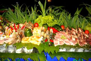 美食饗宴1