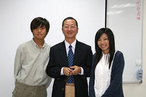 台灣大學財務金融學系企業參訪照片4