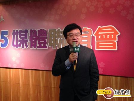 永達保經獲利業界稱冠 今年要賺5億元 北京永達理拚轉盈報導圖檔