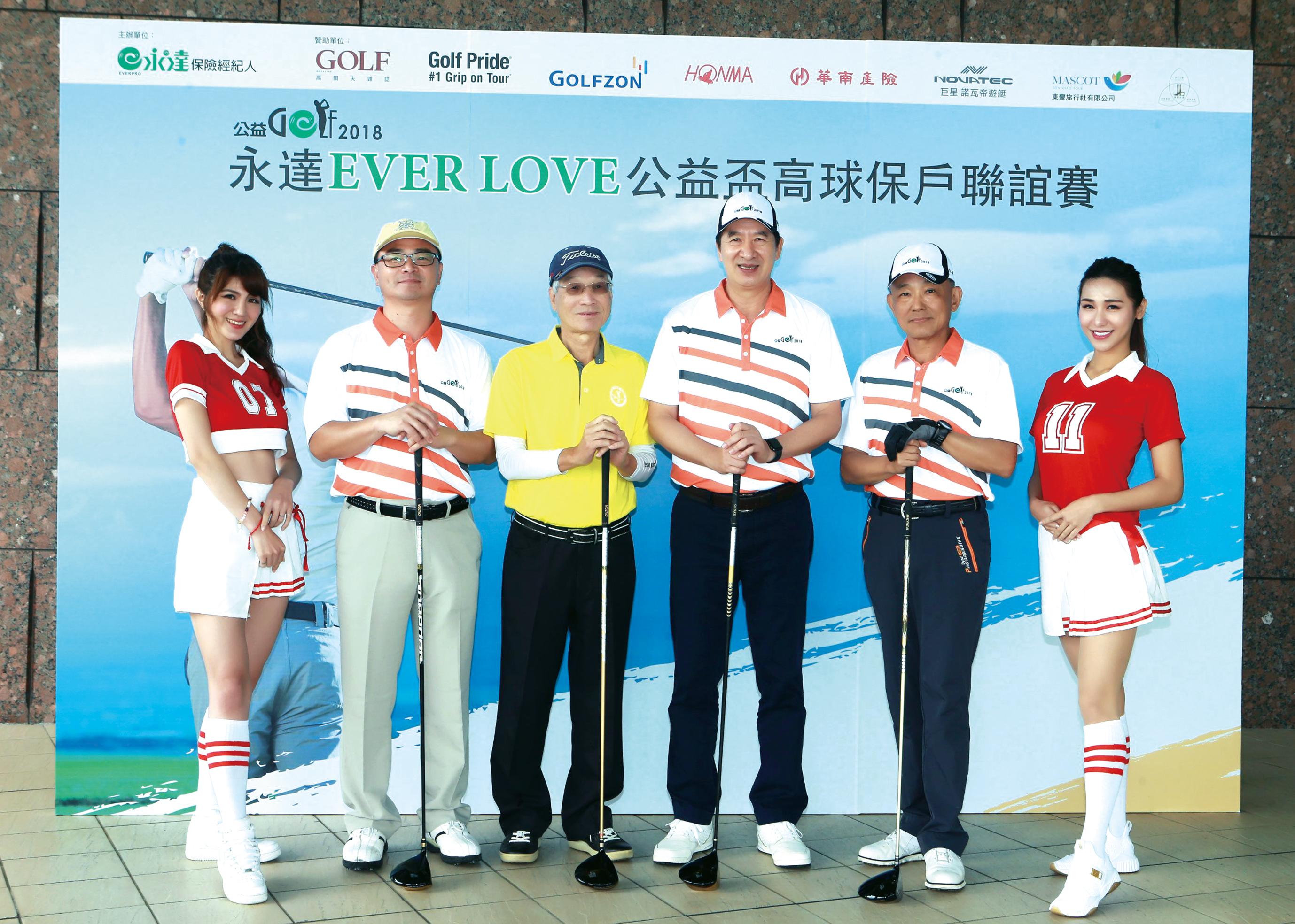 陳慶鴻總經理(右3)與貴賓合影留念。