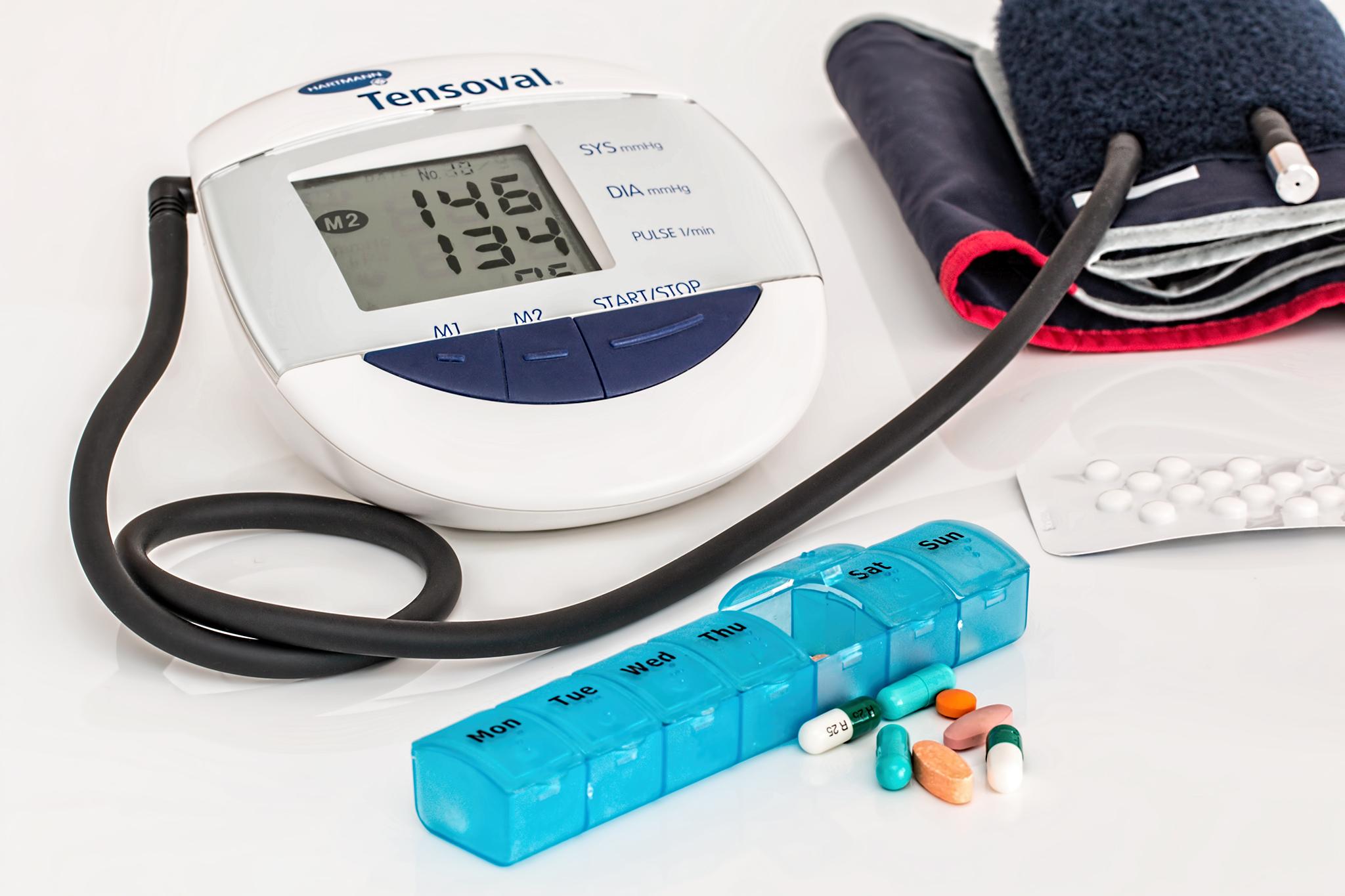 三高族群是腎臟病的潛在高危險群。
