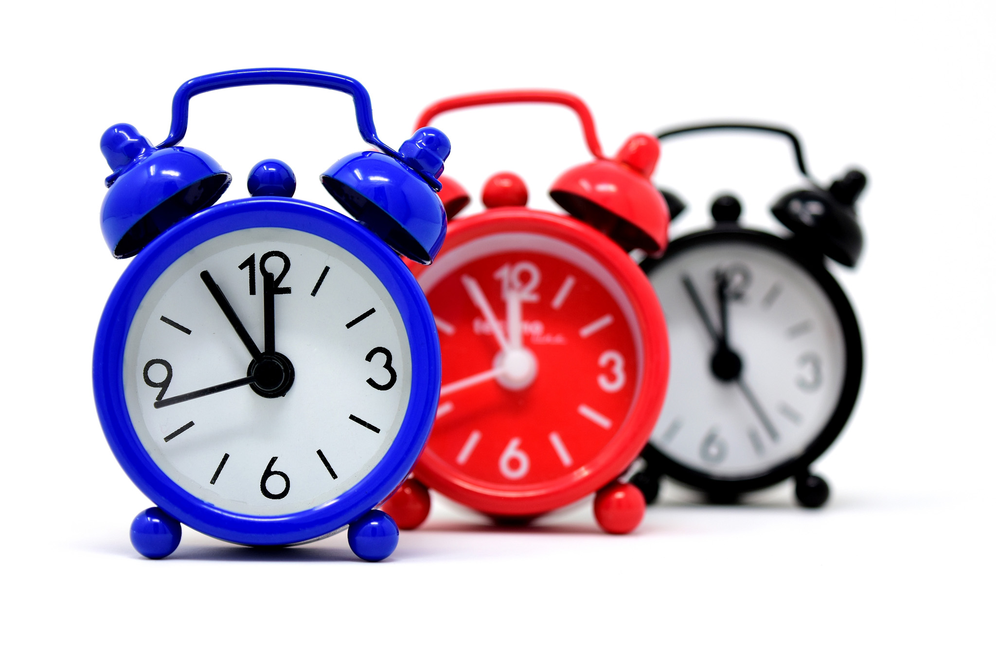 了解攸關權益的「保險時間」,維護自身保險權益。