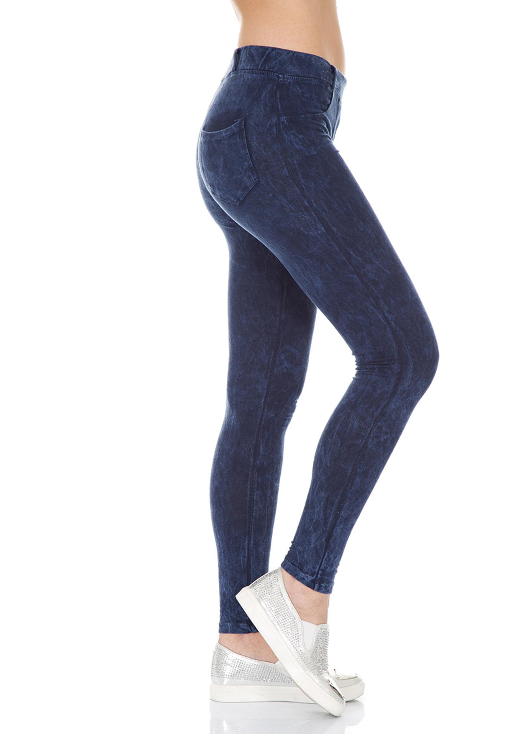 女性愛穿緊身褲也是罹患陰道炎原因之一,建議穿著寬鬆通風褲子。