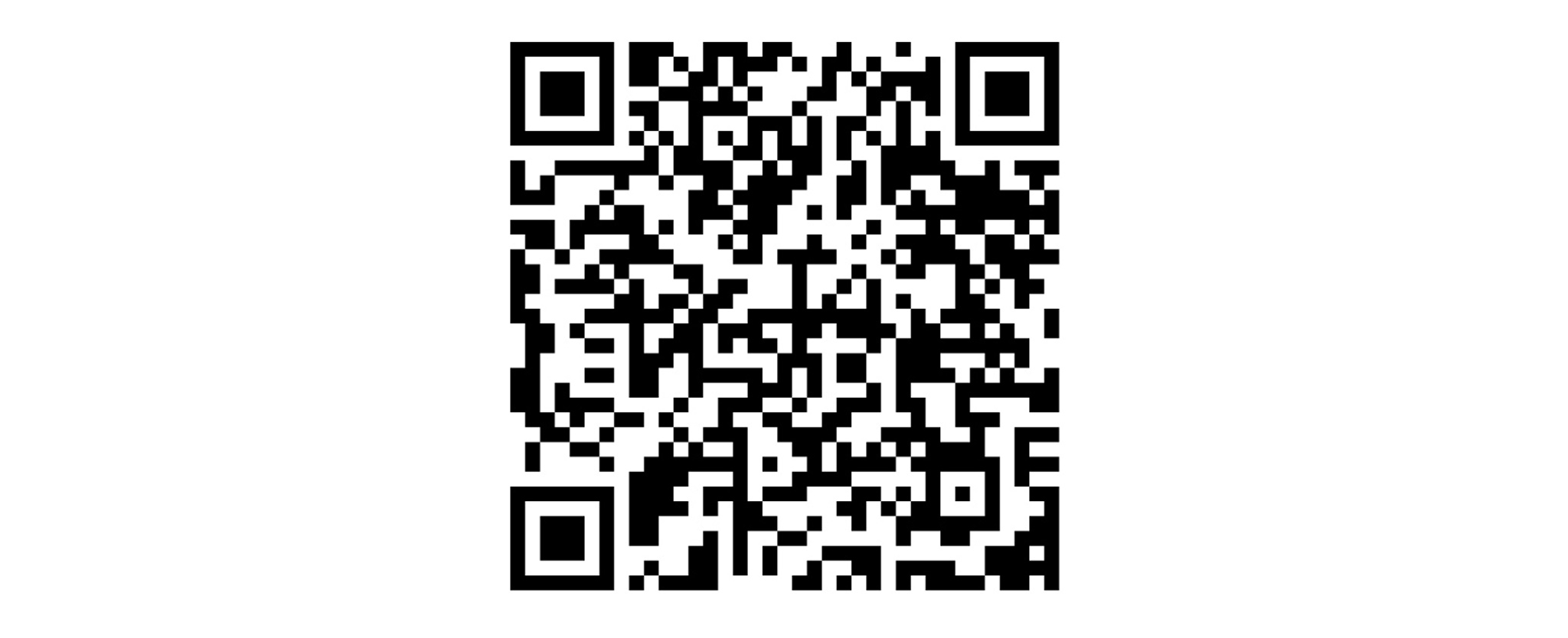 ▲長者健康整合式評估示範教學短片QR code連結。