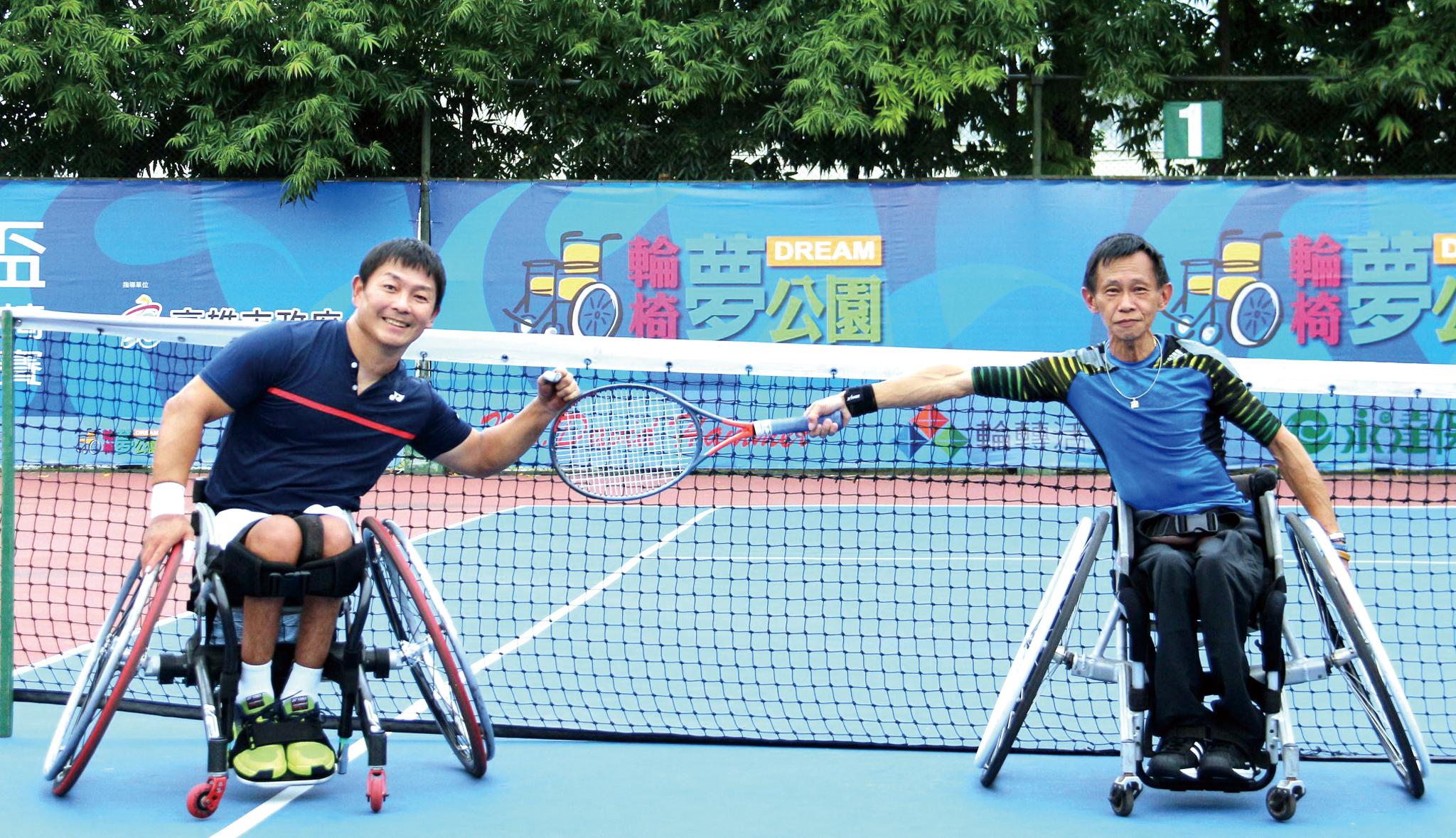 這是高雄史上最高規格的身心障礙國際性賽會,選手角逐各個級別的冠軍獎座,爭取積分。